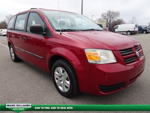 2008 Dodge Grand Caravan SE Van