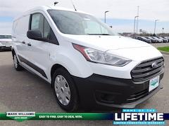 2019 Ford Transit Connect Van XL LWB w/Rear Symmetrical Doors