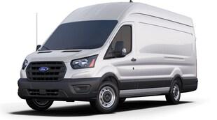 2020 Ford Transit Cargo Van T-250 148 EL Hi Rf 9070 GVWR RWD