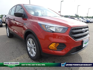2019 Ford Escape S SUV