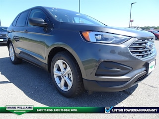 2019 Ford Edge SE SE AWD