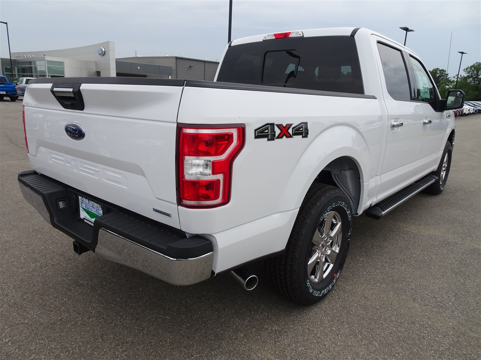 New 2019 Ford F-150 For Sale/Lease | Mt Orab OH | Stock