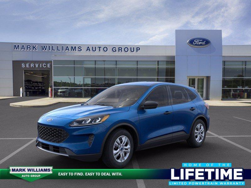 2020 Ford Escape FWD