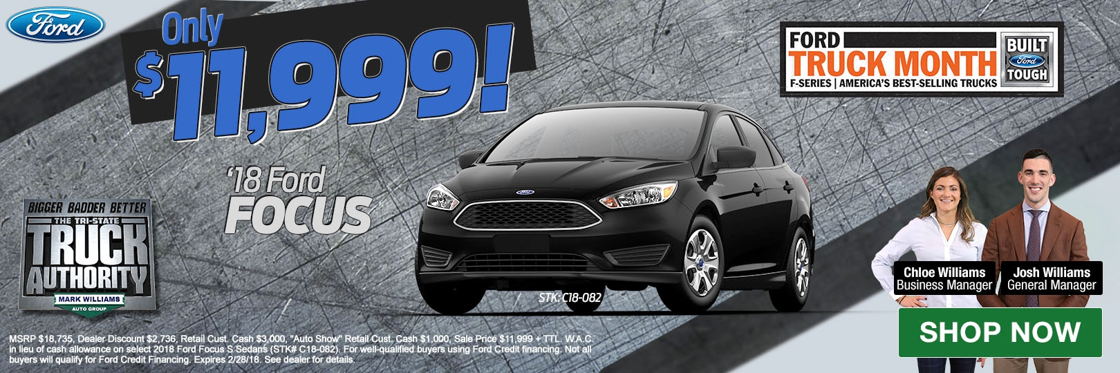 New and Used Cars for Sale | Mt. Orab Ford