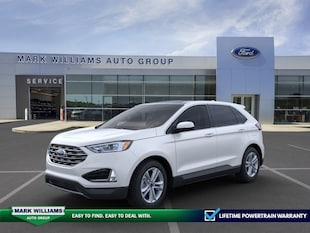 2020 Ford Edge SEL AWD