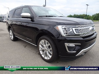 2019 Ford Expedition Platinum 4x4