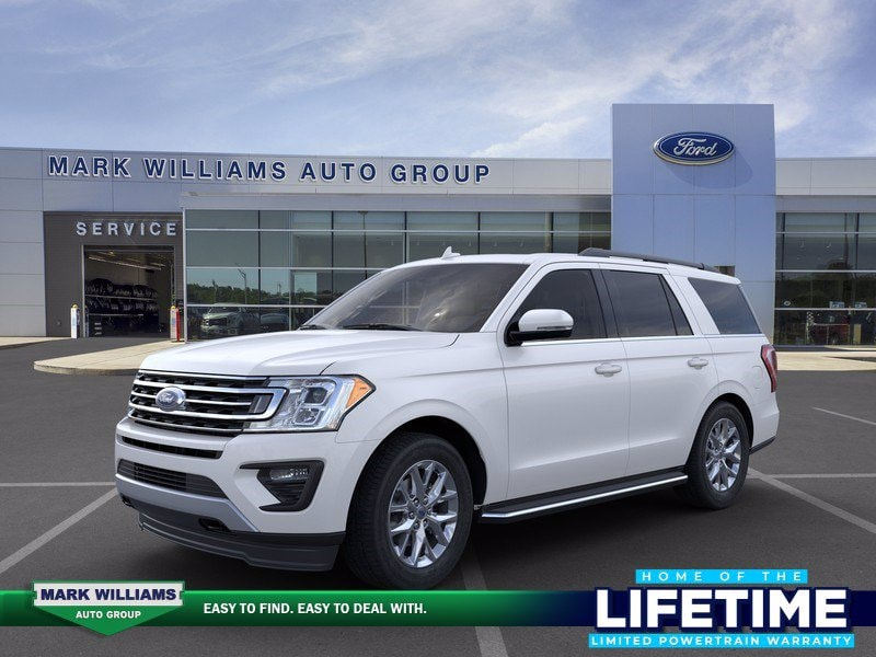2020 Ford Expedition 4x4