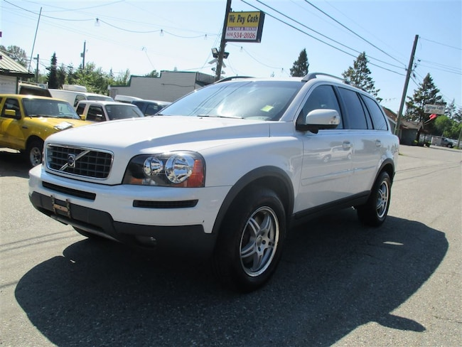 2008 Volvo XC90 FULLY LOADED SUV