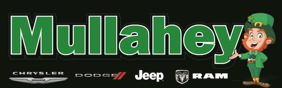 Mullahey Chrysler Dodge Jeep Ram