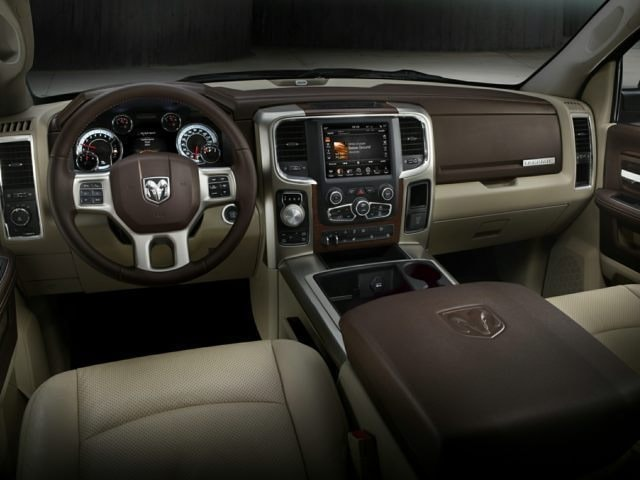 Enjoy Utility A Variety Of Tasks With The Ram 1500 ...