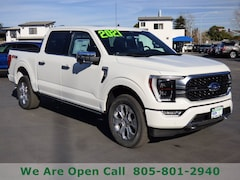 New 2021 Ford F-150 For Sale in Arroyo Grande