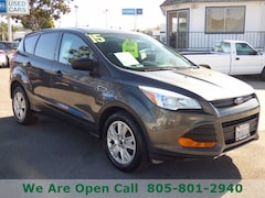 Used 2015 Ford Escape S SUV in Arroyo Grande, CA