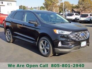 New 2020 Ford Edge SUV in Arroyo Grande, CA