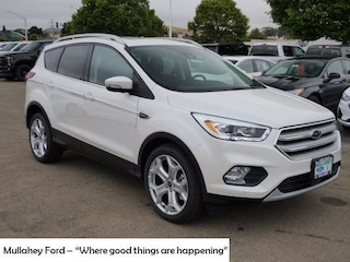 New 2019 Ford Escape Titanium SUV in Arroyo Grande, CA