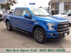 Used 2015 Ford F-150 For Sale in Arroyo Grande
