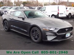 New 2020 Ford Mustang For Sale in Arroyo Grande