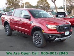 New 2020 Ford Ranger For Sale in Arroyo Grande