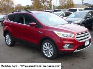 New 2019 Ford Escape SEL SEL FWD 43264 in Arroyo Grande, CA