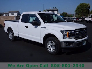 New 2020 Ford F-150 Truck SuperCab Styleside in Arroyo Grande, CA