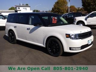 New 2019 Ford Flex SEL SUV in Arroyo Grande, CA