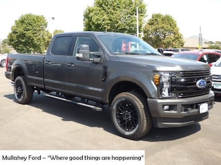 New 2019 Ford F-350 Truck Crew Cab 1FT8W3BT3KEF13968 in Arroyo Grande, CA