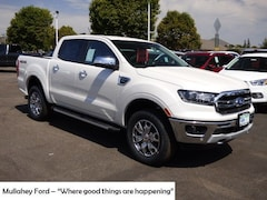 New 2019 Ford Ranger For Sale in Arroyo Grande
