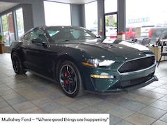 New 2019 Ford Mustang For Sale in Arroyo Grande