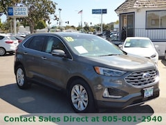 Used 2019 Ford Edge For Sale in Arroyo Grande