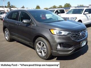 New 2019 Ford Edge SEL SEL FWD 43410 in Arroyo Grande, CA