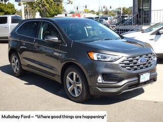 New 2019 Ford Edge SEL SUV 2FMPK4J9XKBC21793 in Arroyo Grande, CA