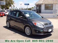 Used 2016 Ford C-Max Energi SEL Hatchback in Arroyo Grande, CA