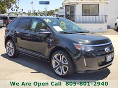 Used 2014 Ford Edge For Sale in Arroyo Grande