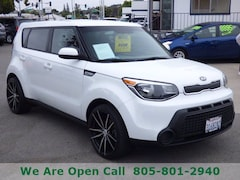 Used 2016 Kia Soul Hatchback in Arroyo Grande, CA