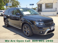 Used 2018 Dodge Journey For Sale in Arroyo Grande