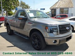 Used 2014 Ford F-150 For Sale in Arroyo Grande