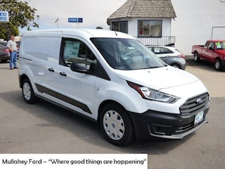 New 2019 Ford Transit Connect XL Van Cargo Van NM0LS7E2XK1427545 in Arroyo Grande, CA