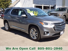 Used 2019 Chevrolet Traverse For Sale in Arroyo Grande