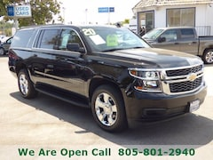Used 2020 Chevrolet Suburban For Sale in Arroyo Grande