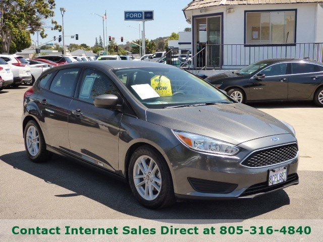 Used Car Inventory For Sale in Arroyo Grande