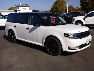 New 2019 Ford Flex SEL SUV 2FMGK5C84KBA29117 in Arroyo Grande, CA
