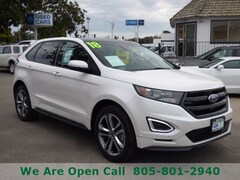 Used 2018 Ford Edge For Sale in Arroyo Grande