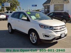 Used 2016 Ford Edge For Sale in Arroyo Grande