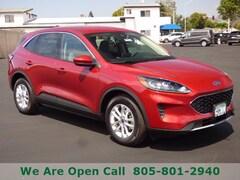 New 2020 Ford Escape For Sale in Arroyo Grande