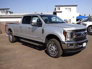 New 2019 Ford F-350 Truck Crew Cab 1FT8W3BT7KEG44675 in Arroyo Grande, CA