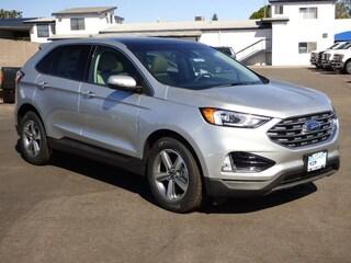 New 2019 Ford Edge SEL SUV 2FMPK3J99KBB42108 in Arroyo Grande, CA