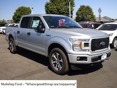 New 2019 Ford F-150 For Sale in Arroyo Grande