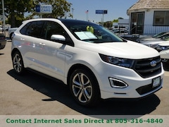 Used 2017 Ford Edge For Sale in Arroyo Grande