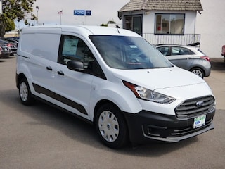 New 2019 Ford Transit Connect XL Van Cargo Van NM0LS7E25K1413679 in Arroyo Grande, CA