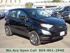 Used 2018 Ford EcoSport For Sale in Arroyo Grande