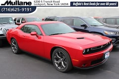 2018 Dodge Challenger SXT PLUS Coupe